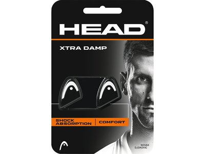 HEAD Xtra Damp (Daempfer) Braun