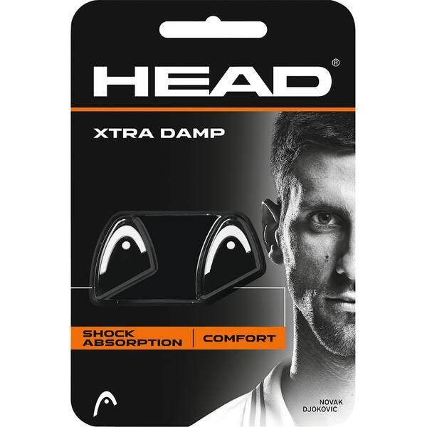 HEAD  Xtra Damp (Daempfer), Größe ONE SIZE in Braun