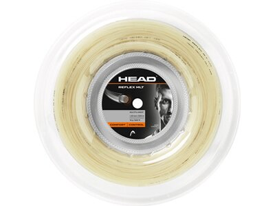 HEAD Tennissaite Reflex MLT Grau