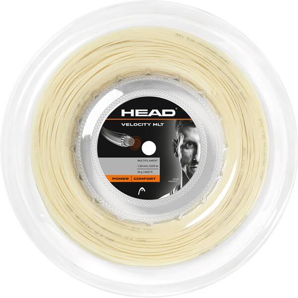 HEAD Tennisschläger Velocity MLT Rolle