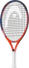 HEAD Kinder Tennisschläger Radical 19 - besaitet - 16x17