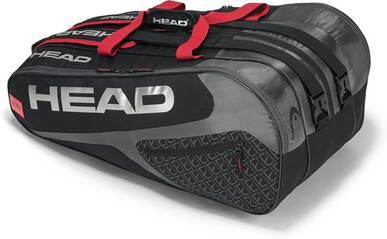 """HEAD Tennistasche """"Elite 12R Monstercombi"""""""