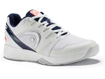 HEAD Damen Tennis-Schuhe Sprint Team 2.0 Carpet Women WHCO Weiß