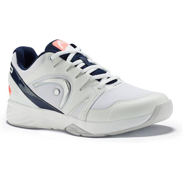 HEAD Damen Tennis-Schuhe Sprint Team 2.0 Carpet Women WHCO