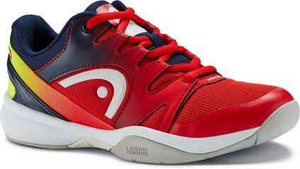 HEAD Kinder Tennis-Schuhe Sprint 2.0 Carpet Junior RDBI