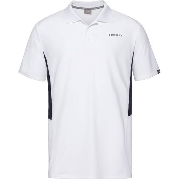 HEAD Herren Poloshirt CLUB Tech Polo Shirt M
