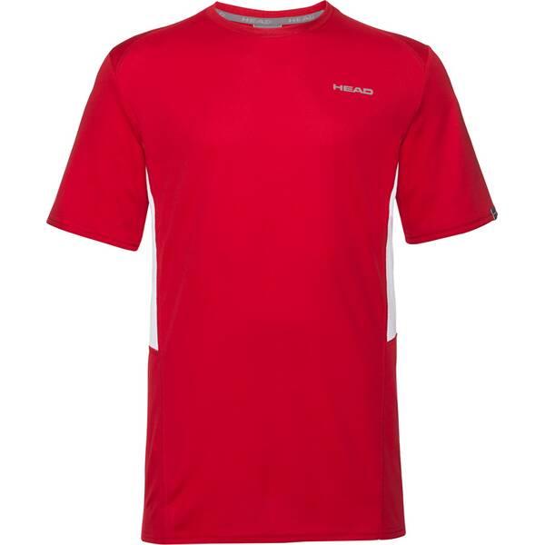 HEAD Herren T-Shirt CLUB Tech T-Shirt M