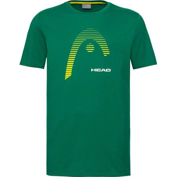 HEAD Herren T-Shirt CLUB CARL T-Shirt M