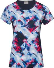 HEAD Damen T-Shirt MIA T-Shirt W