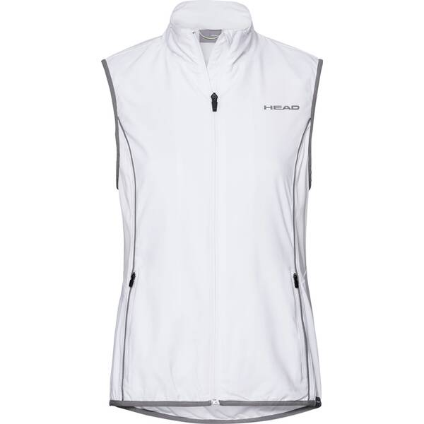 HEAD Damen Weste CLUB Vest W