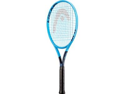 HEAD Herren Tennisschläger Graphene 360 Instinct S Blau