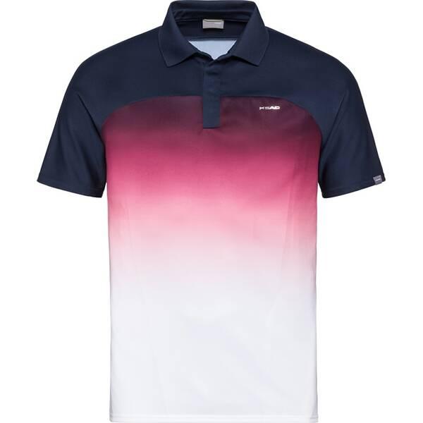 HEAD Herren Poloshirt PERF Polo Shirt M