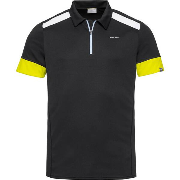 HEAD Herren Poloshirt GOLDEN SLAM Polo Shirt M