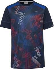 HEAD Herren T-Shirt RACQUET T-Shirt M