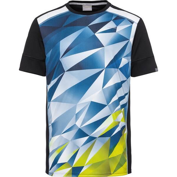 HEAD Herren T-Shirt MEDLEY T-Shirt M