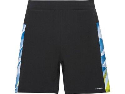 HEAD Herren Shorts MEDLEY Shorts M Blau