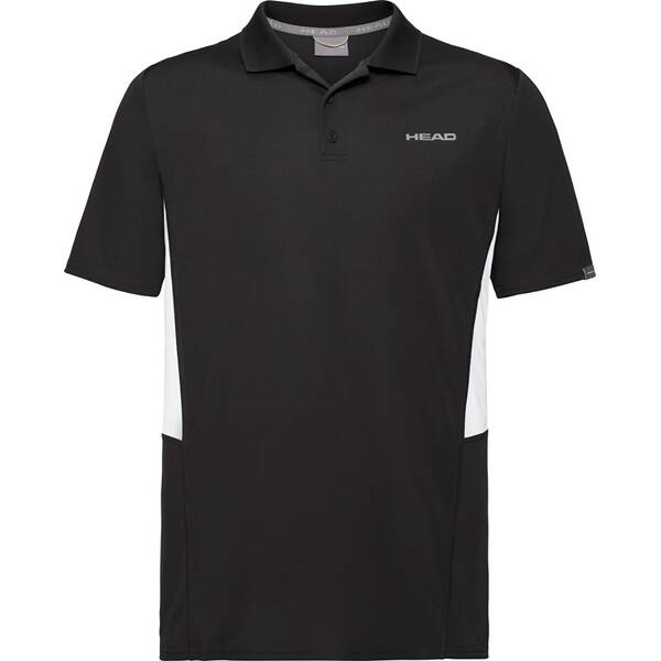 HEAD Herren Poloshirt CLUB Tech Polo Shirt M
