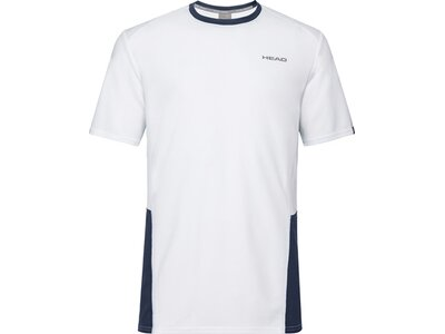 HEAD Herren T-Shirt CLUB Tech T-Shirt M Blau