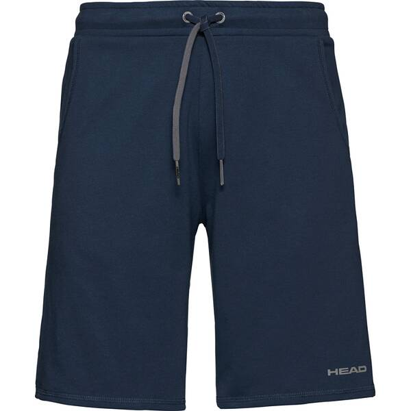 HEAD Herren Bermuda-Shorts CLUB JACOB Bermudas M