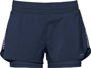 HEAD Damen Shorts ADVANTAGE Shorts W