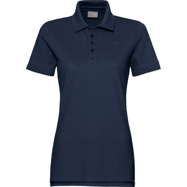HEAD Damen Poloshirt HEAD Polo W