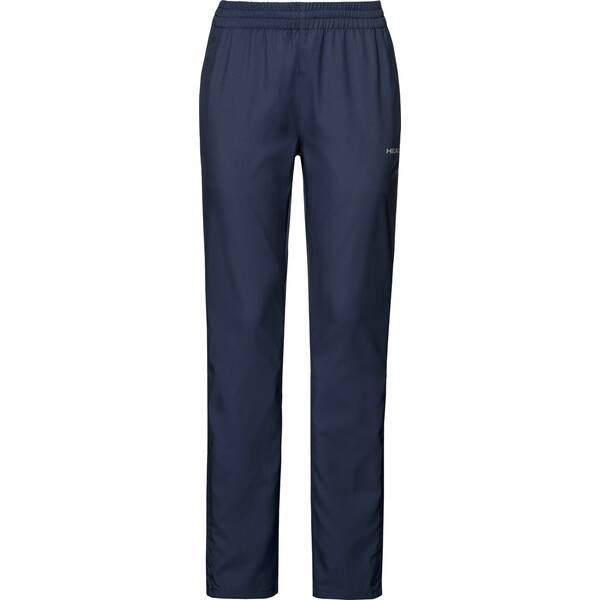 HEAD Damen Jacke CLUB Pants W