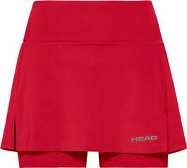 HEAD Damen Skort CLUB Basic Skort W