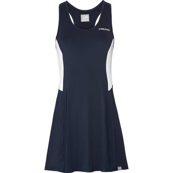 HEAD Damen Kleid CLUB Dress W