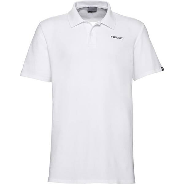 HEAD Herren Poloshirt CLUB BJÖRN Polo Shirt M