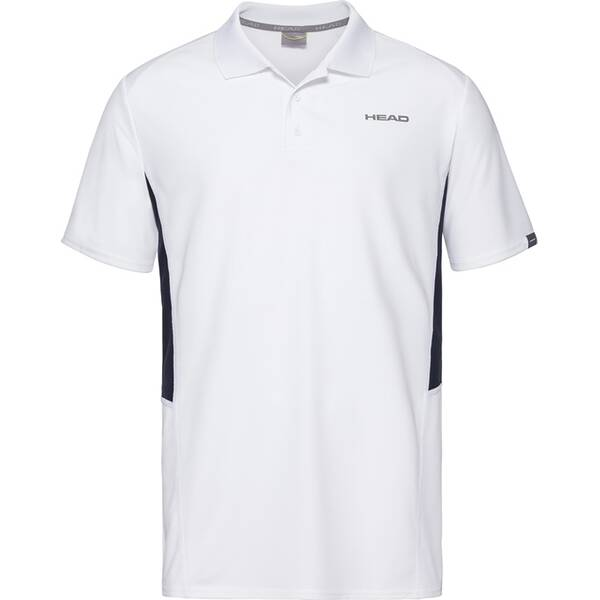 HEAD Kinder Poloshirt CLUB Tech Polo Shirt B