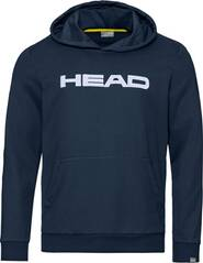 HEAD Kinder Hoodie CLUB BYRON Hoodie JR