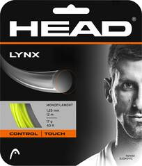 HEAD Tennis-Saite Lynx 1,25mm Set