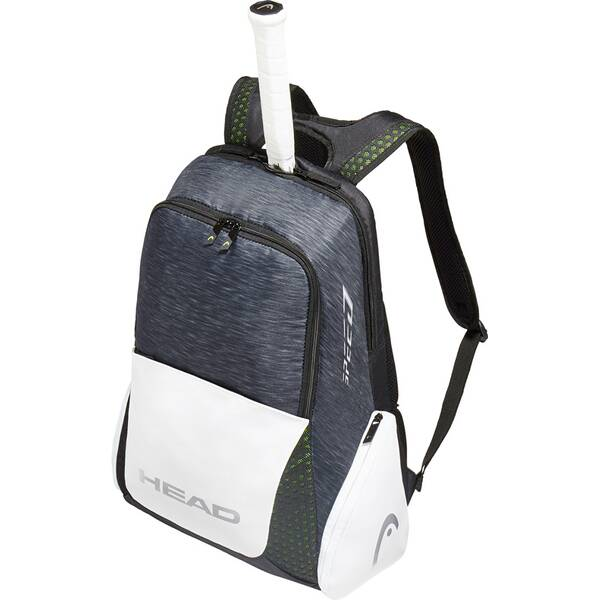 HEAD Tennisrucksack Djokovic Backpack