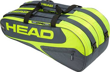 "HEAD Tennistasche ""Elite 9R Supercombi"""