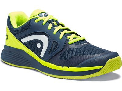 HEAD Herren Tennis-Schuhe Sprint Evo Clay Men DBNY Blau
