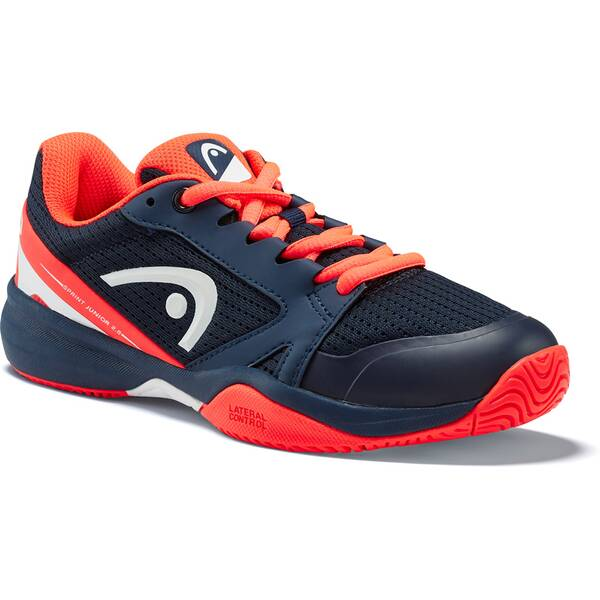HEAD Kinder Tennis-Schuhe Sprint 2.5 Junior DBNR