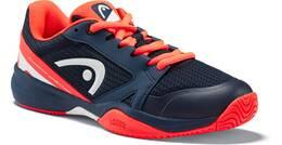 Vorschau: HEAD Kinder Tennis-Schuhe Sprint 2.5 Junior DBNR