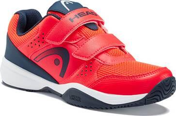 HEAD Kinder Tennis-Schuhe Sprint Velcro 2.5 Kids NRDB