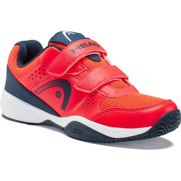 HEAD Kinder Tennis-Schuhe Sprint Velcro 2.5 Kids NRDB