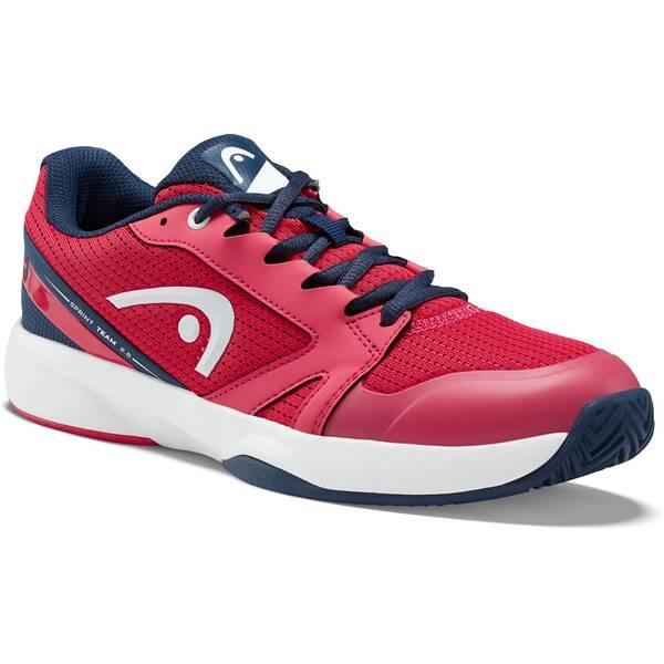 buy popular d510e d6f99 HEAD Damen Tennis-Schuhe Sprint Team 2.5 Women MADB