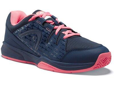HEAD Damen Tennis-Schuhe Brazer Women DBPK Blau
