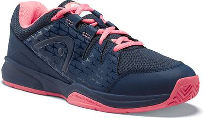 HEAD Damen Tennis-Schuhe Brazer Women DBPK