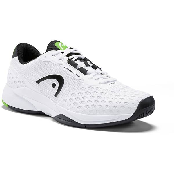 HEAD Herren Tennis-Schuhe Revolt Pro 3.0 Men WHBK