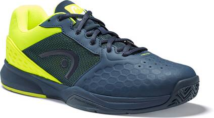 HEAD Herren Tennis-Schuhe Revolt Team 3.0 Men DBNY