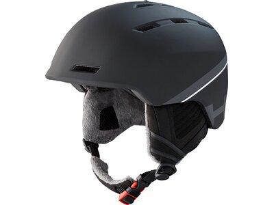 HEAD Herren Helm VARIUS black Grau