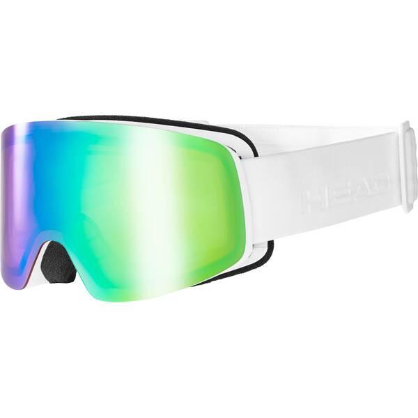 HEAD Herren Brille INFINITY FMR blue/green