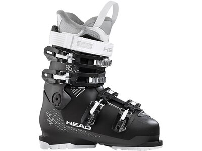 HEAD Skischuhe ADVANT EDGE 65 W BLACK/ANTHRACITE Grau
