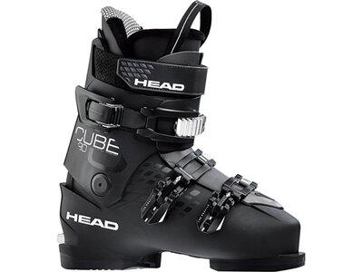 HEAD Skischuhe CUBE 3 90 BLACK - ANTHRACITE Schwarz