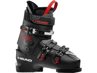 HEAD Skischuhe CUBE 3 70BLACK/ANTH-RED Schwarz