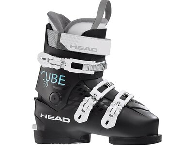 HEAD Skischuhe CUBE 3 60 W BLACK Grau
